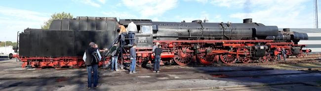 Locomotief serie 011