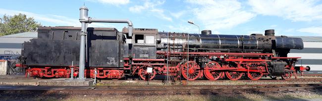 Locomotief serie 41